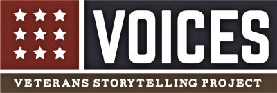 Voices: Veterans Storytelling Project