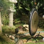 Bowers Online:  Sound Meditation with Joy Theissen