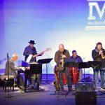 Muck Annual JazzFest
