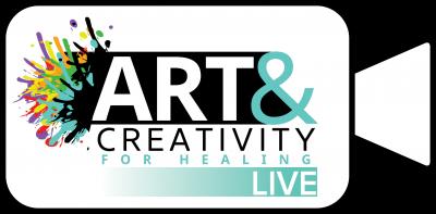 Art & Creativity for Healing Launches Virtual ...