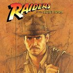 Free Movie Night - Raiders of the Lost Ark