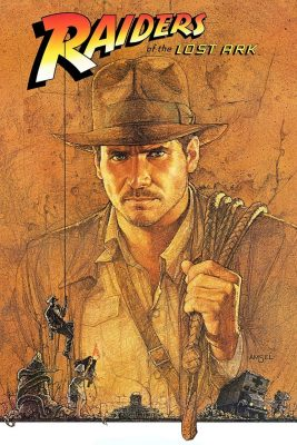 Free Movie Night - Raiders of the Lost Ark