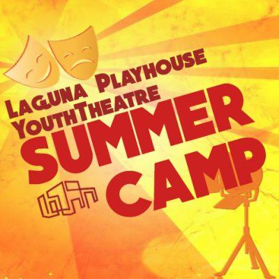 LAGUNA PLAYHOUSE DRAMA SUMMER CAMPS ONLINE