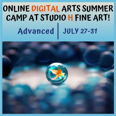 Digital Art Camp