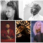 Amplifying Melanated Voices: A Conversation with Black Designers