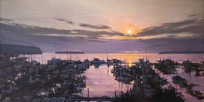"""""""From Dusk to Dawn"""" Juried Art Show"""