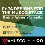 CoPA Designs for the Musco Stage
