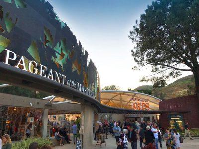 2022 Festival of Arts, Laguna Beach