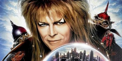 SOLD OUT!  Drive-In Movie:  LABYRINTH