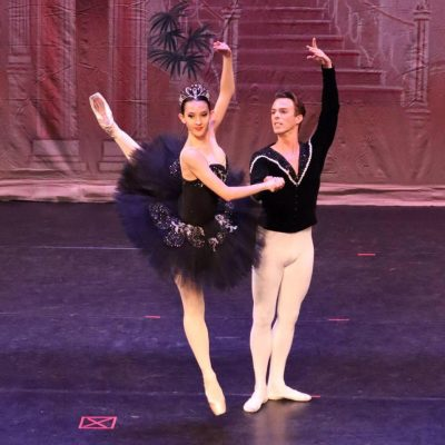 "Laguna Ballet ""The Nutcracker"""