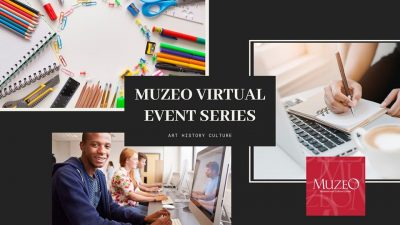 Muzeo Virtual:  Gratitude Letter Writing for the H...