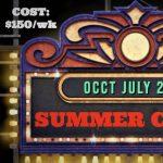 Virtual - Summer Theatre Camps
