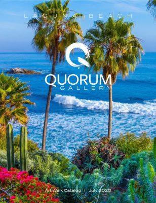 Laguna Art Walk @ Quorum Gallery