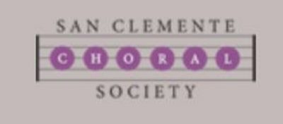 San Clemente Choral Society
