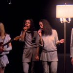 Drive-In Movie: Talking Heads Film, STOP MAKING SENSE