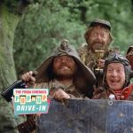 Drive-In Movie:  TIME BANDITS