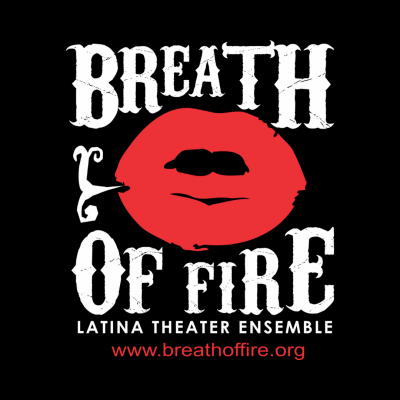 Breath of Fire Latina Theater Ensemble @ GCAC