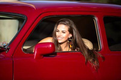 Drive-in Concert:  Caro Pierotto