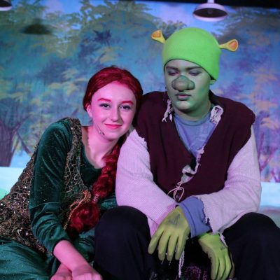 Family Theatre Night - SHREK