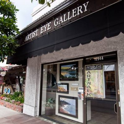Artist Eye Laguna Gallery