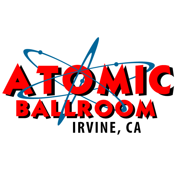 Atomic ballroom irvine