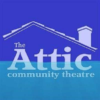 TEMPORARILY CLOSED - Attic Community Theater
