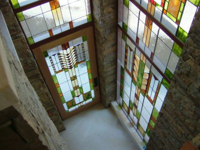 Beveldine Stained Glass Studio