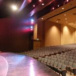 Anaheim Center for the Performing Arts at Servite ...