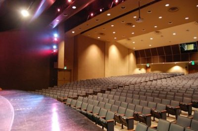 Anaheim Center for the Performing Arts at Servite (ACPAS)