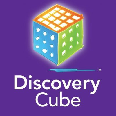 TEMPORARILY CLOSED - Discovery Cube OC