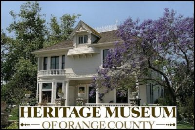 Heritage Museum of Orange County (HMOC)