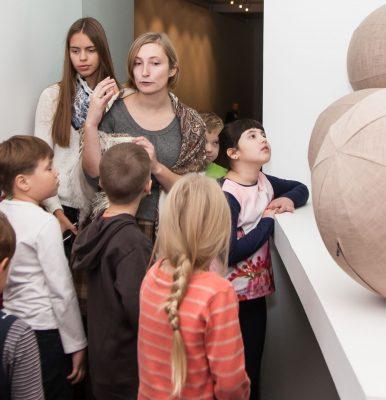 Virtual School Tours: Laguna Art Museum