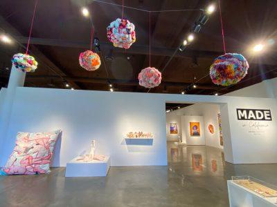 """""""Made in California"""" Virtual Exhibition"""