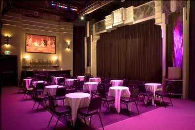 TEMPORARILY CLOSED - Maverick Theater