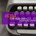 Orange County Playwrights Alliance (OCPA)