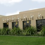 Anaheim Public Library - Central Branch Library