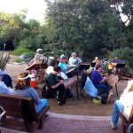 2015 Harvest Festival of Dulcimers