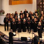 "South Coast Singers Presents ""in the Spotlight"""