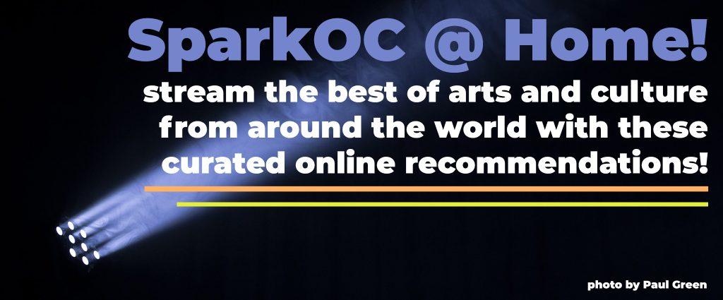 SparkOC @ Home