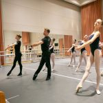 Virtual Classes with American Ballet Theatre