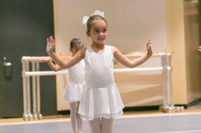 ABT Virtual Ballet