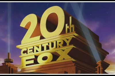Disney Lecture:  Inside the 20th Century Fox Collection