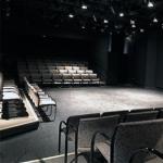 Arena Theatre - CSU Fullerton