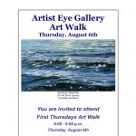 Art Walk at Artist Eye Laguna