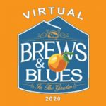 Brews and Blues with Fullerton Arboretum