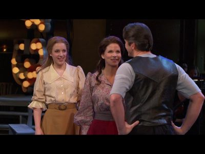 Musical Theatre Online:  CAROUSEL