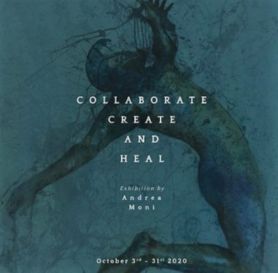 Collaborate, Create, and Heal @ OCCCA