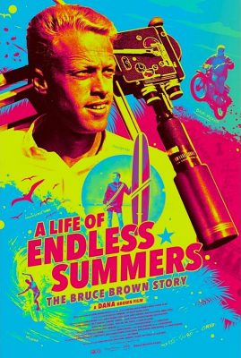 World Premiere:  A Life of Endless Summers