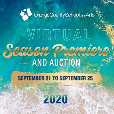 OCSA Virtual Season Premiere