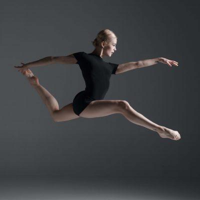 Pre-College: Dance Program
